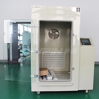 复合二氧化硫试验箱